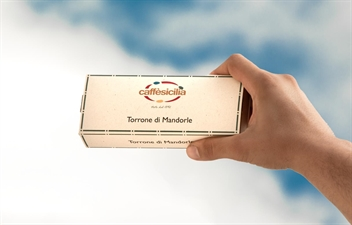 Noto Almonds Nougat